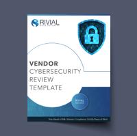 website-vendor cybersecurity template - resources