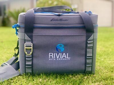 rivial cooler